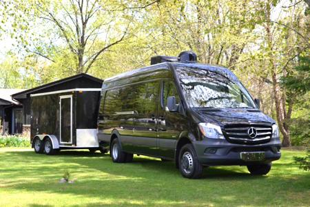 2014 Mercedes bus | New and Used Buses, Motorhomes and RVs for sale