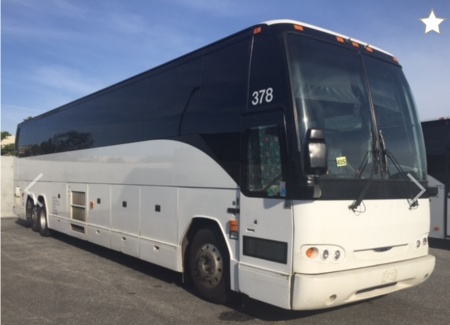 All Buses New And Used Motorhomes Tour Bus And Buses For Sale