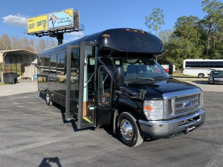 2014 Ford E450Bus for sale