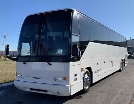 2009 Prevost H3 Bus for sale