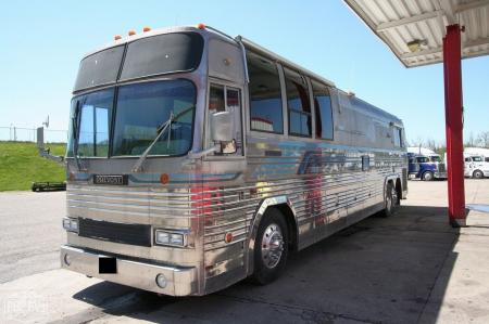 1981 Prevost  XlBus for sale