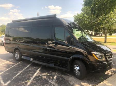 2019 Mercedes bus | New and Used Buses, Motorhomes and RVs for sale