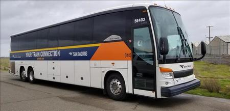 2014 Setra bus | New and Used Buses, Motorhomes and RVs for sale