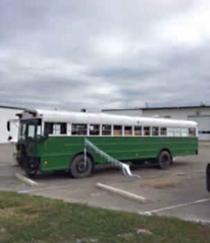 1999 International bus | New and Used Buses, Motorhomes and RVs for sale