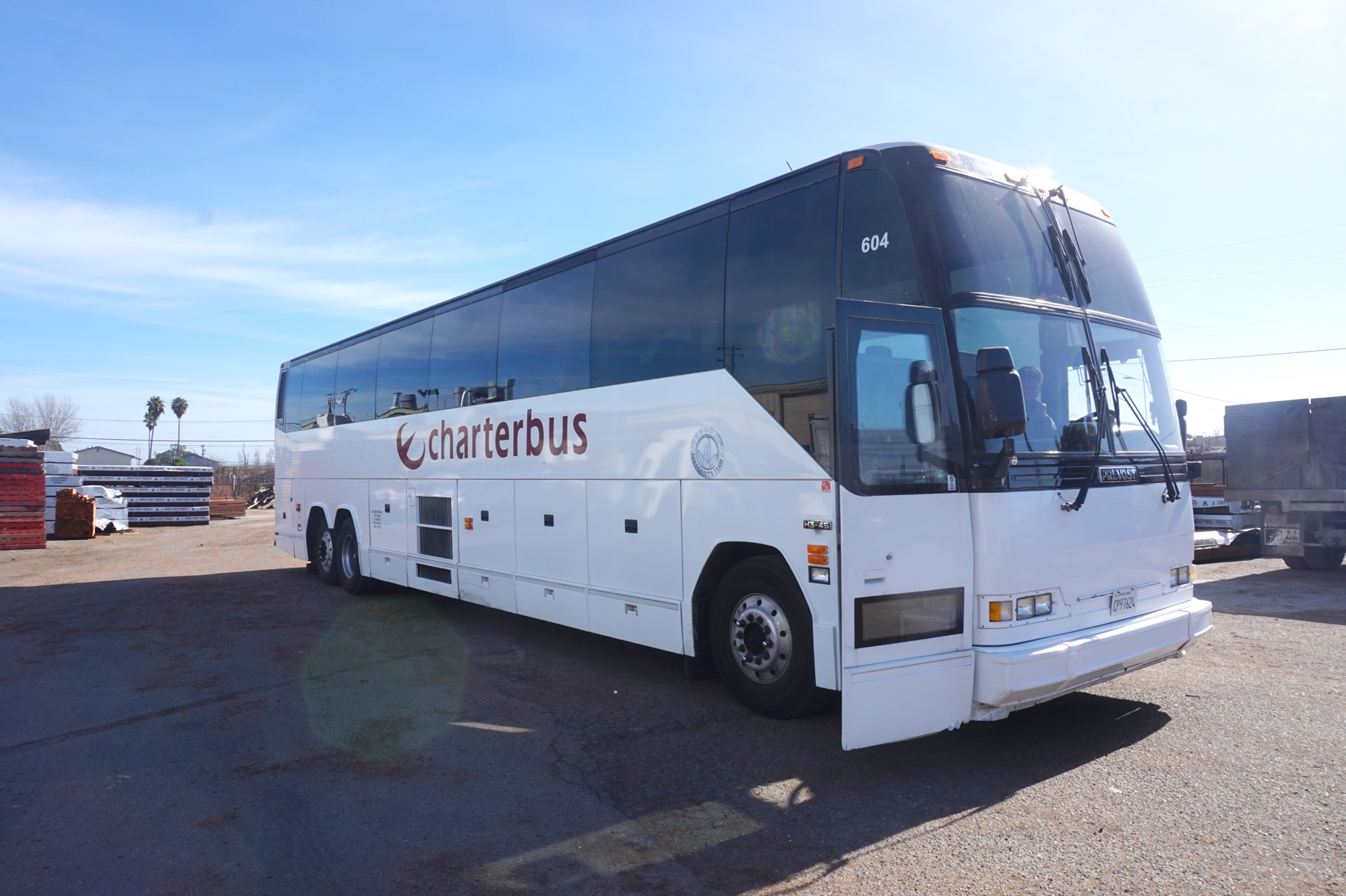 1998 Prevost bus   New and Used Buses, Motorhomes and RVs