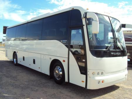 2010 TEMSA TS-35 Bus for sale