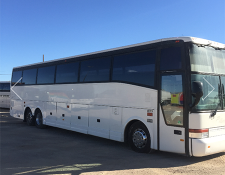 2003 VAN HOOL bus   New and Used Buses, Motorhomes and RVs for sale