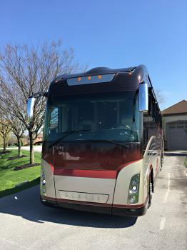 For Sale by Owner - New and Used Motorhomes, Tour Bus and Buses for
