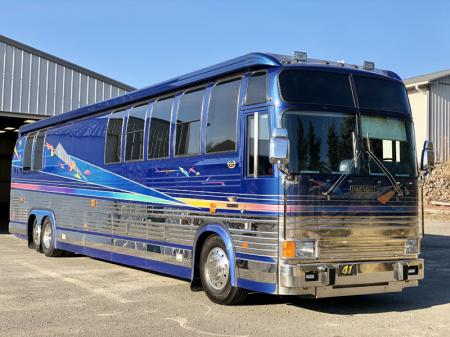 1998 Prevost bus | New and Used Buses, Motorhomes and RVs for sale
