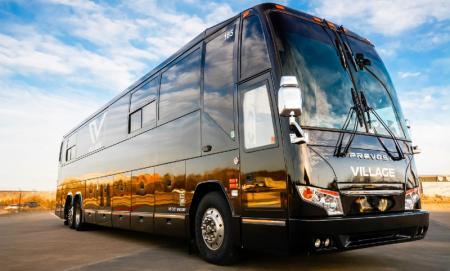 2013 Prevost  H3-45 VIPBus for sale