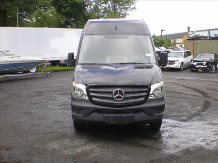 2018 Mercedes  Sprinter 3500 Bus for sale