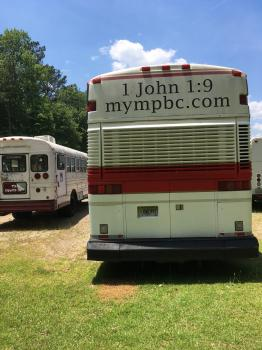 1996 MCI bus | New and Used Buses, Motorhomes and RVs for sale