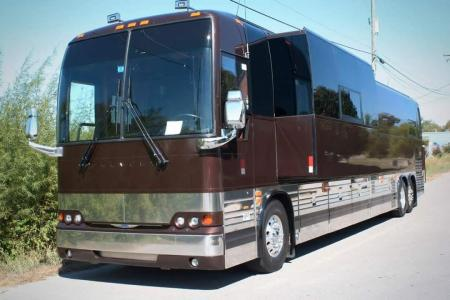 2008 Prevost XL IIBus for sale