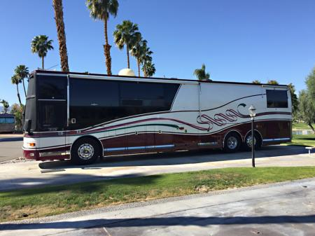 1997 Van Hool bus | New and Used Buses, Motorhomes and RVs for sale