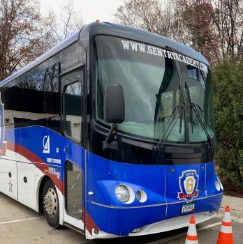 2011 Freightliner  GlavalBus for sale
