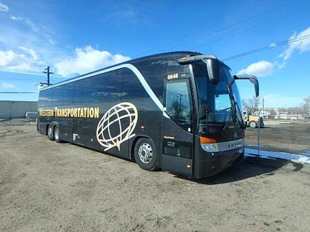 2009 Setra bus | New and Used Buses, Motorhomes and RVs for sale