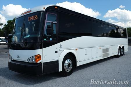 2012 MCI bus | New and Used Buses, Motorhomes and RVs for sale
