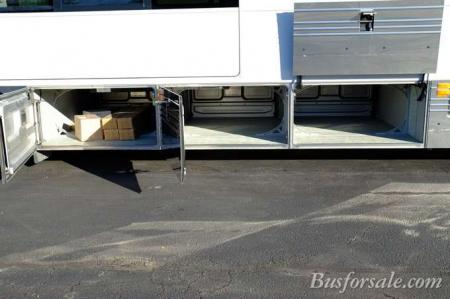 Brilliant  New And Used Motorhomes Tour Bus And Buses For Sale  BusForSalecom