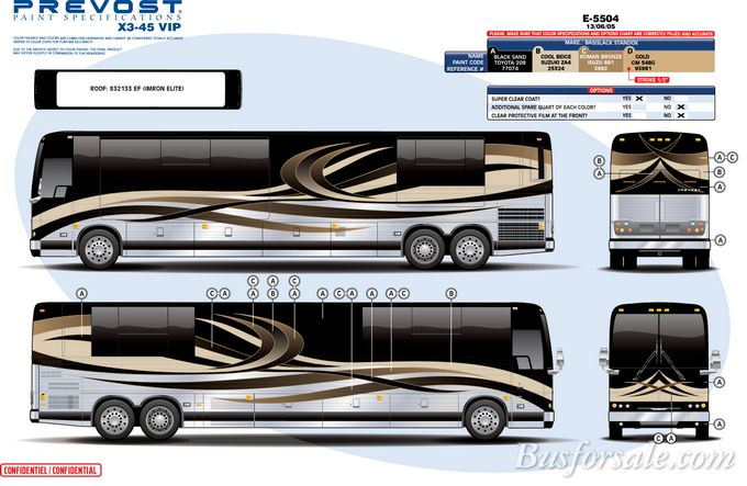 Volvo Of Nashville >> 2014 Prevost bus | New and Used Buses, Motorhomes and RVs ...