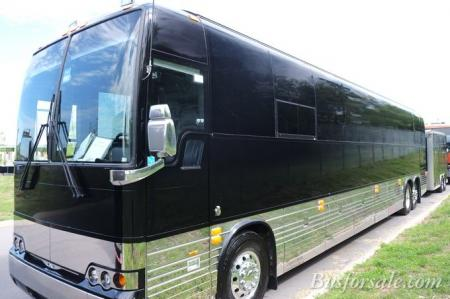 2004 Prevost bus | New and Used Buses, Motorhomes and RVs for sale
