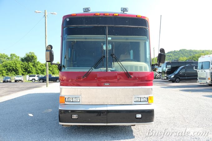 1988 MCI bus | New and Used Buses, Motorhomes and RVs for sale