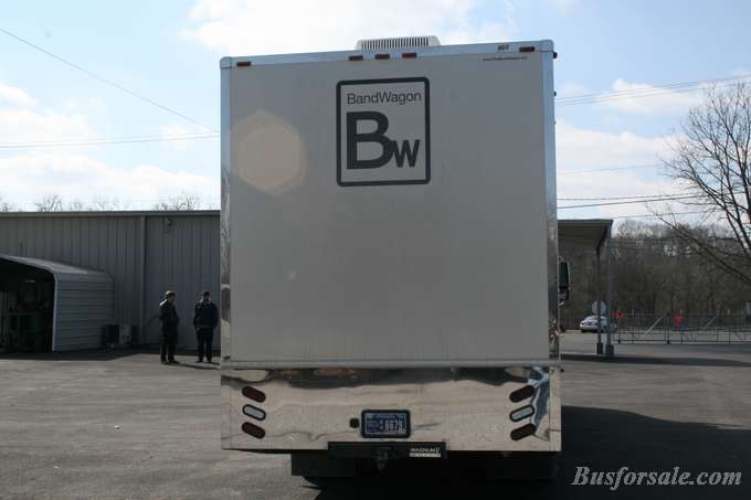 Perfect  New And Used Motorhomes Tour Bus And Buses For Sale  BusForSalecom