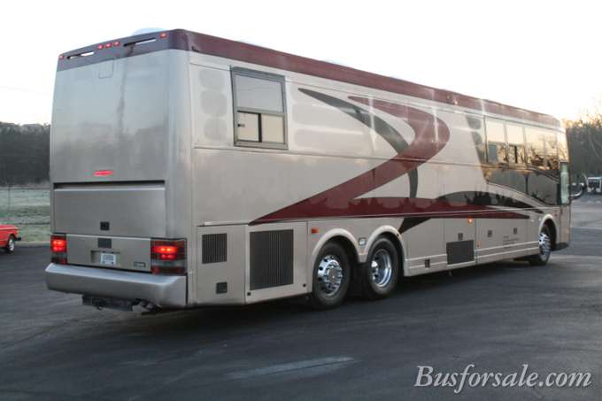 2000 van hool bus new and used buses motorhomes and rvs for Hunt valley motor coach tours