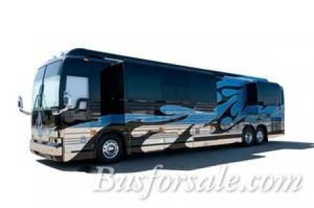 2010 Prevost bus | New and Used Buses, Motorhomes and RVs for sale