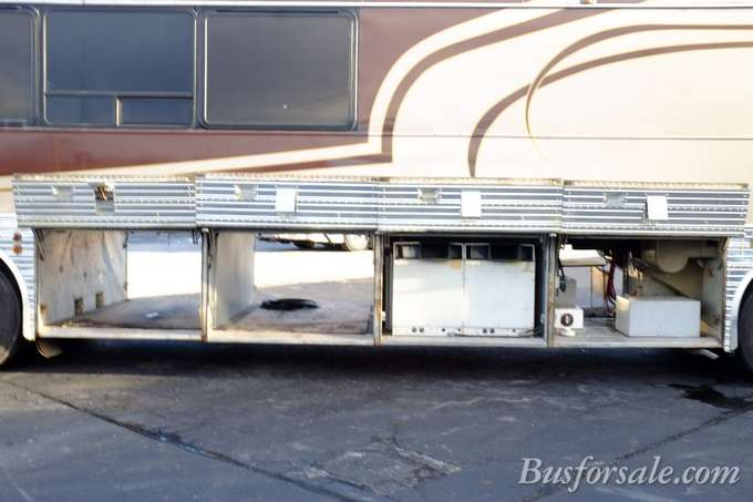 Model  New And Used Motorhomes Tour Bus And Buses For Sale  BusForSalecom