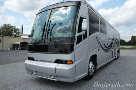 2000 MCI bus | New and Used Buses, Motorhomes and RVs for sale