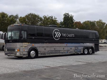 1996 Prevost bus | New and Used Buses, Motorhomes and RVs for sale