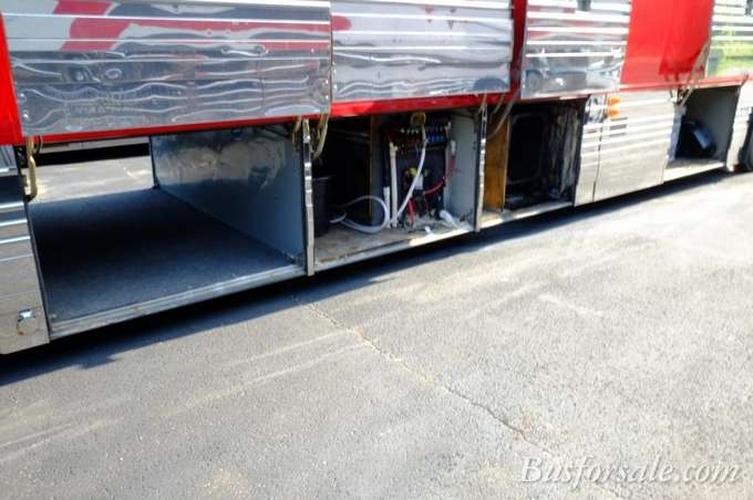 New  New And Used Motorhomes Tour Bus And Buses For Sale  BusForSalecom