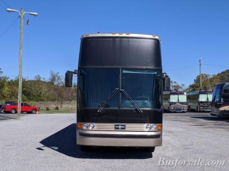 1999 Van Hool bus | New and Used Buses, Motorhomes and RVs for sale
