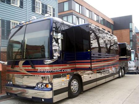 2007 Prevost bus | New and Used Buses, Motorhomes and RVs for sale