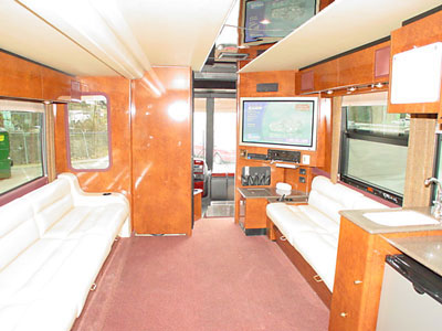 Simple  New And Used Motorhomes Tour Bus And Buses For Sale  BusForSalecom