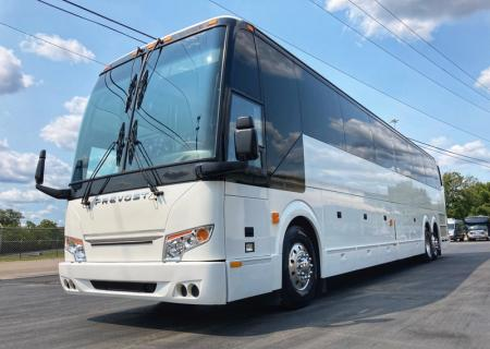 2015 Prevost bus | New and Used Buses, Motorhomes and RVs for sale