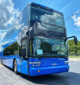 2013 Van Hool bus | New and Used Buses, Motorhomes and RVs for sale