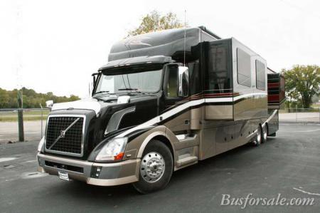 Motor Homes New And Used Motorhomes Tour Bus And Buses