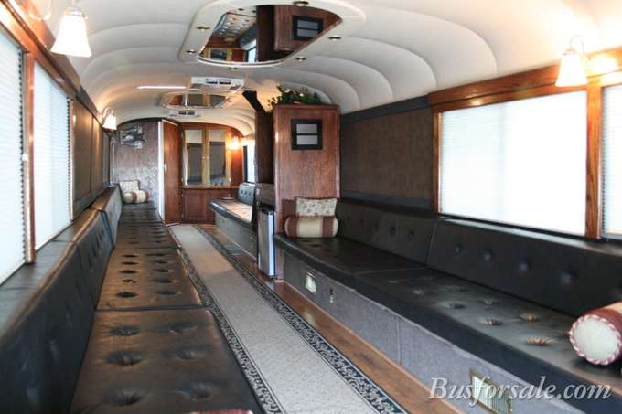 Creative  New And Used Motorhomes Tour Bus And Buses For Sale  BusForSalecom