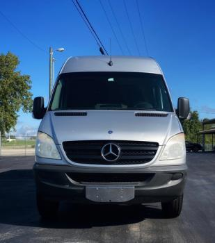 2011 Mercedes bus | New and Used Buses, Motorhomes and RVs for sale