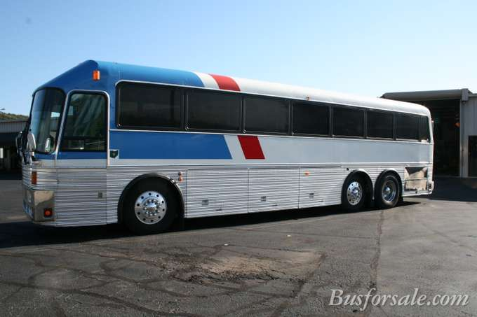 Eagle bus motorhomes for sale autos post Silver eagle motor coach