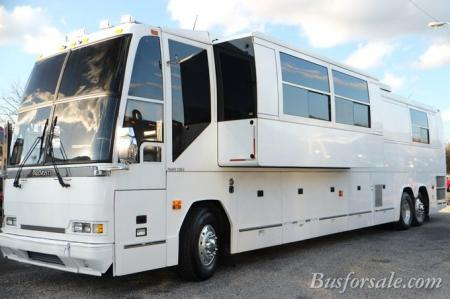 2003 Prevost bus | New and Used Buses, Motorhomes and RVs for sale