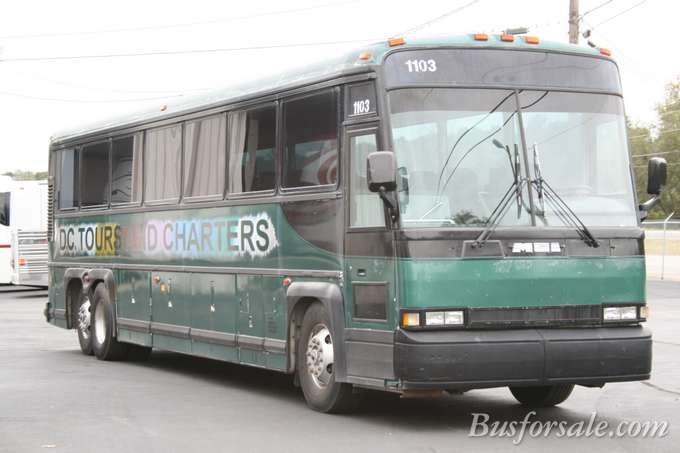 Elegant  New And Used Motorhomes Tour Bus And Buses For Sale  BusForSalecom