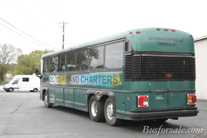 Fantastic  New And Used Motorhomes Tour Bus And Buses For Sale  BusForSalecom
