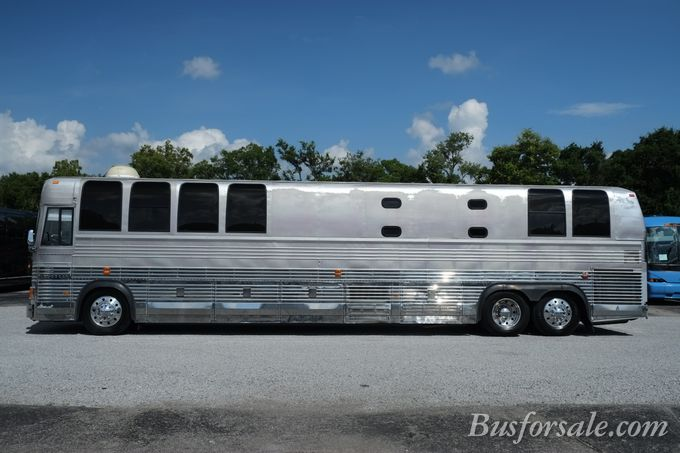 1995 Prevost bus | New and Used Buses, Motorhomes and RVs