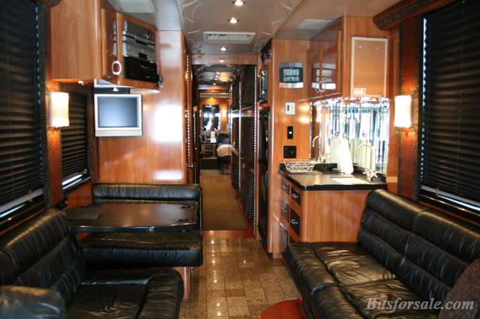 Tracy Byrd S Bus For Sale 325 000