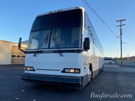 1999 Prevost bus | New and Used Buses, Motorhomes and RVs for sale