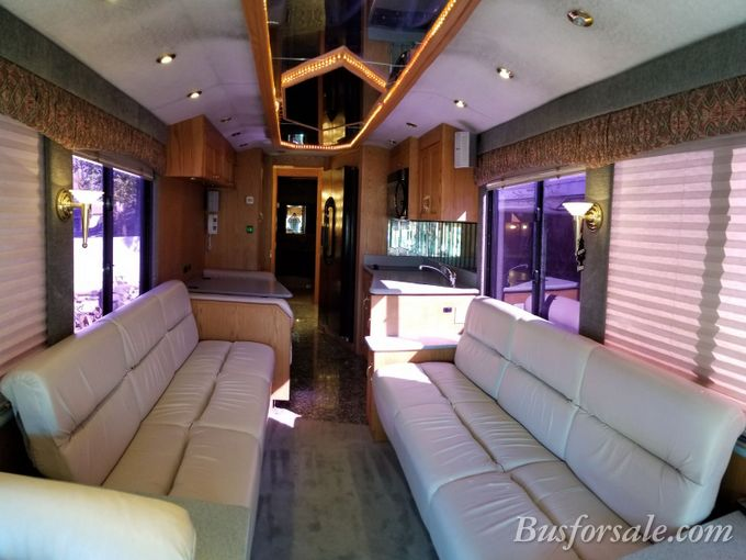 1978 Silver Eagle Bus New And Used Buses Motorhomes And