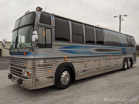 1988 Prevost bus | New and Used Buses, Motorhomes and RVs for sale