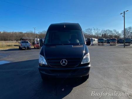 2012 Mercedes bus | New and Used Buses, Motorhomes and RVs for sale